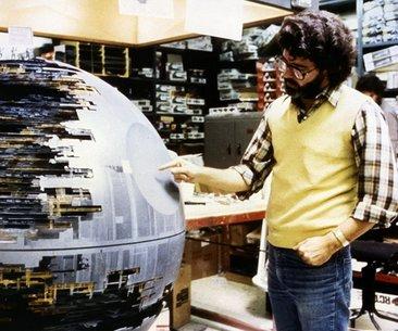 Star Wars: Return of the Jedi 35. yaşını kutluyor...