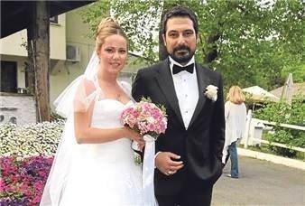 Ünlüler dünyasında kim kimle evli