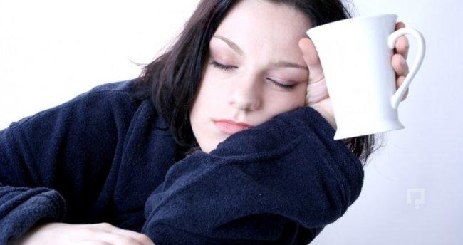 Halsizlik ve yorgunluk neden olur? - Son Dakika Haberler