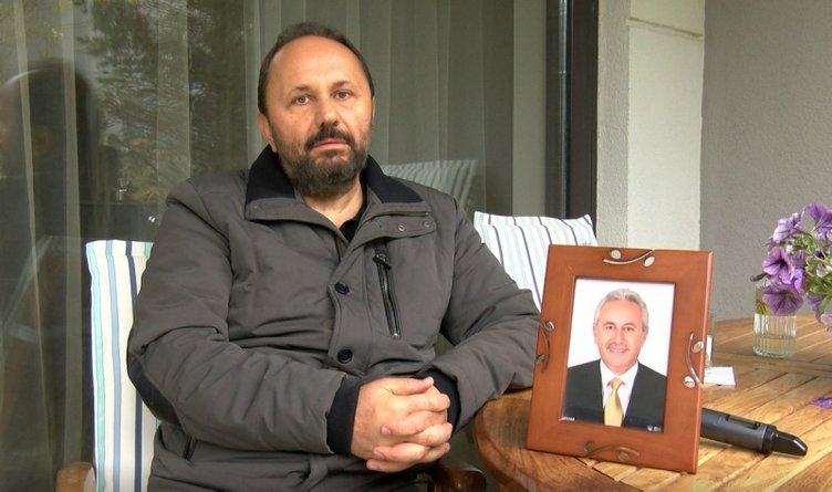 Op. Dr. Ahmet Cevdet Çitoğlu'nu koronavirüsten kaybetmiştik... Bu bilgi herkesi duygulandırdı!