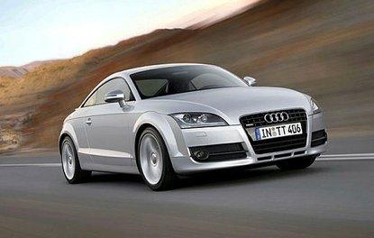 Audi TT elektrikli SUV olacak