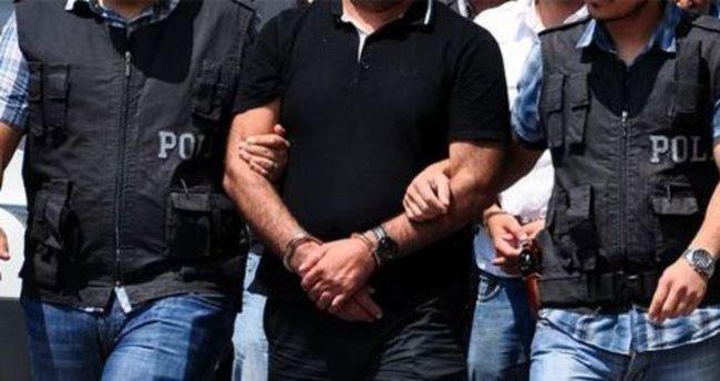 Adana'da şafak operasyonu: 16 gözaltı