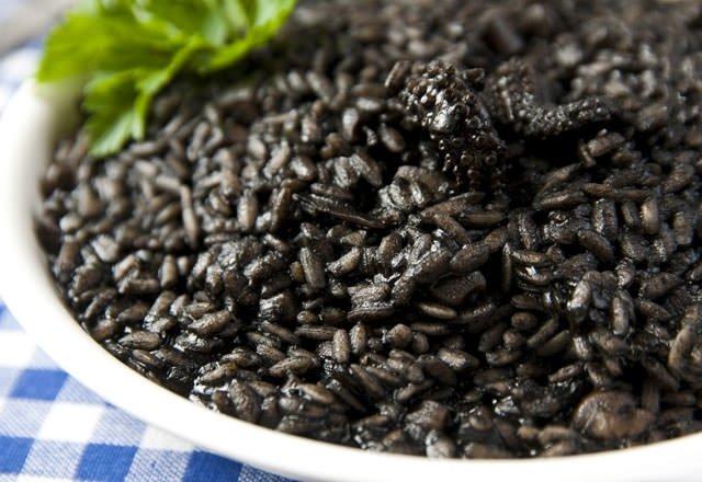 Mutfaktaki 7 siyah mucize