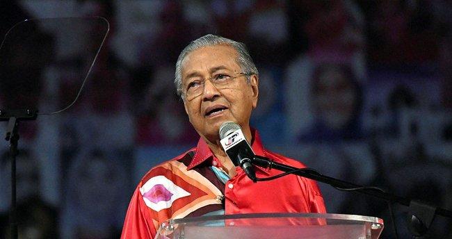 Malezya Başbakanı: