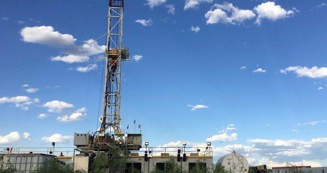ABD'de dünyanın en büyük 4. petrol sahası keşfedildi