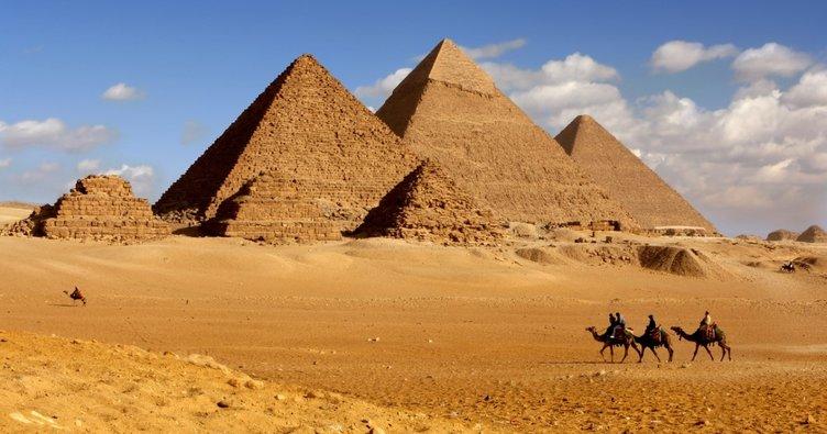 Dünyadaki en eski şehirler