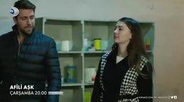 Afili Aşk 34. Bölüm 15 Şubat 2020 Cumartesi Kıskandırma oyununda sürpriz son! | Video