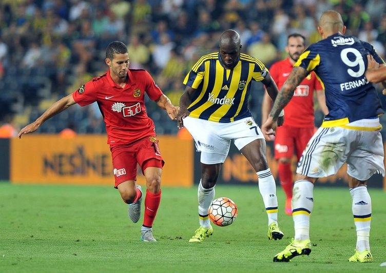 Fenerbahçe'nin galibiyeti çok konuşuldu