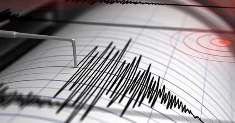 Akdeniz'de korkutan deprem! AFAD son dakika olarak geçti! Kandilli Rasathanesi ve AFAD son depremler listesi 21 Mayıs
