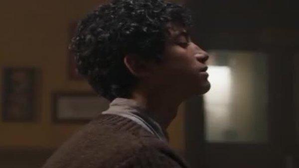 Müslüm filminden 'İtirazım Var' şarkısıyla yeni fragman yayınlandı!