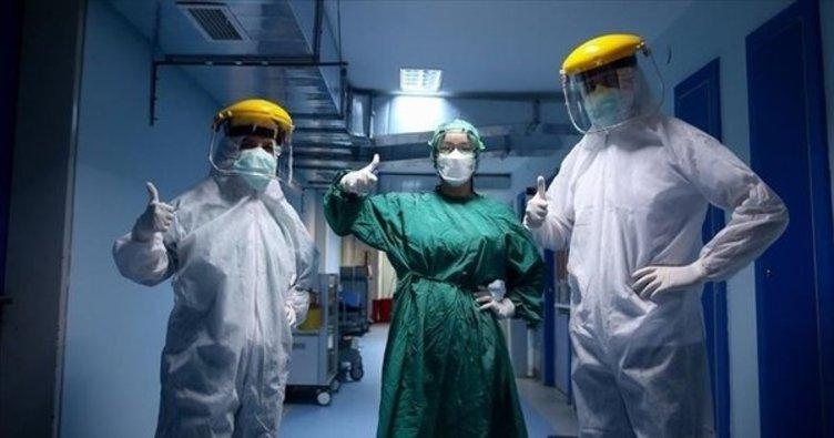 SON DAKİKA | 13 Mayıs koronavirüs verileri açıklandı! İşte Kovid-19 hasta, vaka ve vefat sayılarında son durum tablosu