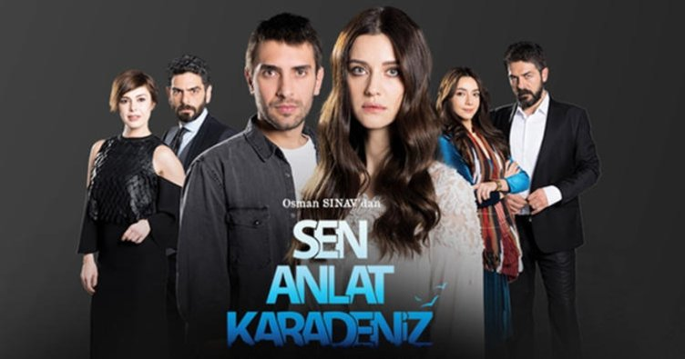 Sen Anlat Karadeniz yeni bölümü ne zaman? ATV Sen Anlat Karadeniz bu akşam yayınlanacak mı?