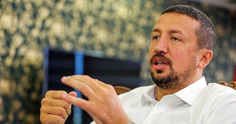 Hidayet Türkoğlu, AA Spor Masası'na konuk oldu