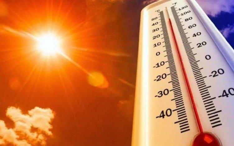 50 milyon yıldır görülmeyen sıcaklıklar geliyor! Mevcut durum sürerse...