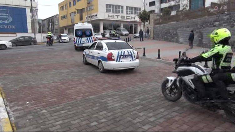 İsmet Fatih Alagöz, ataması yapılmayınca polis olmuş