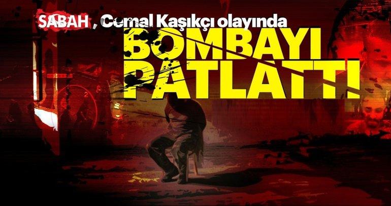 Son dakika... SABAH bombayı patlattı! İşte Cemal Kaşıkçı infaz timinin görüntüleri