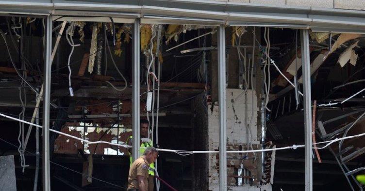 Sri Lanka'da 3 yeni patlama daha meydana geldi