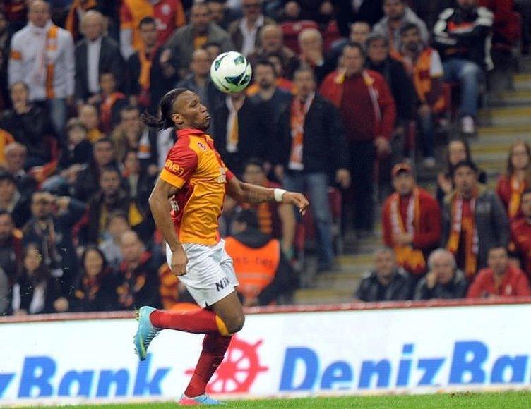 Galatasaray - İstanbul Büyükşehir Bld.