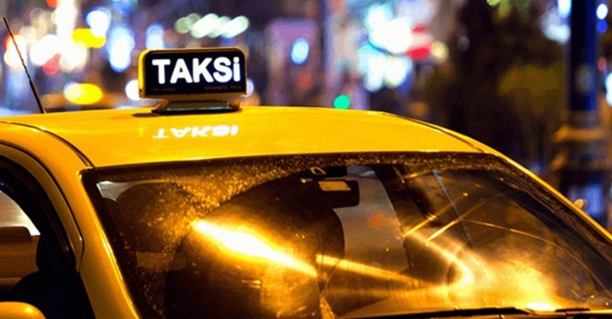 Taksiler çalışıyor mu, taksilerde tek çift uygulaması nedir? Ticari taksiler yasaklandı mı?