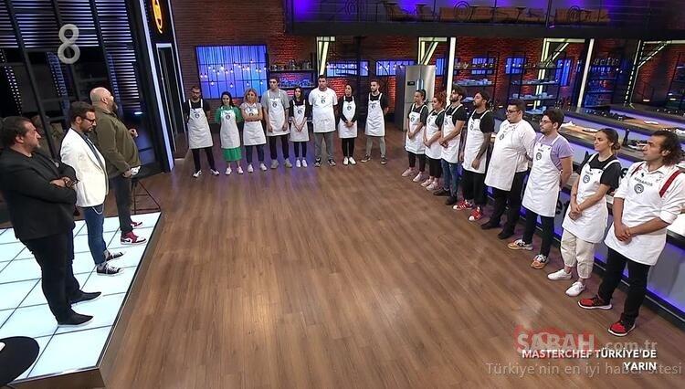 MasterChef'te kim kazandı? 28 Ağustos 2020 Cuma MasterChef ödül oyununu hangi takım kazandı, kadınlar mı, erkekler mi?