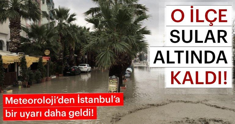Meteoroloji'den İstanbullular için kritik son dakika hava durumu uyarısı! - İstanbul'da hava nasıl olacak?