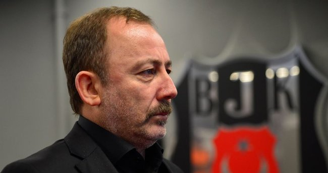 Beşiktaş'tan Sergen Yalçın paylaşımı!