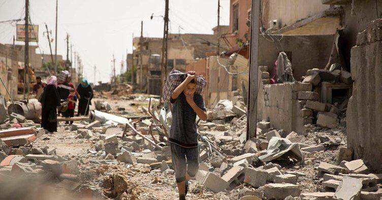 DEAŞ'ın Irak'taki petrol sektörüne zararı milyar doları buluyor
