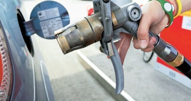 Nusaybin'de LPG yüklü tanker patladı