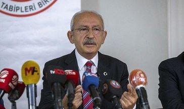 CHP'de şimdi de 'Kürtçe eğitim' tartışması