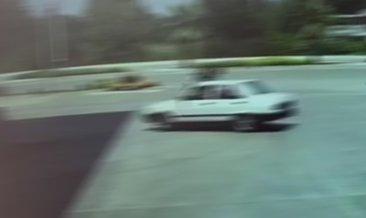 Kahramanmaraş'ta drift yapan sürücüye 5 bin 10 lira ceza