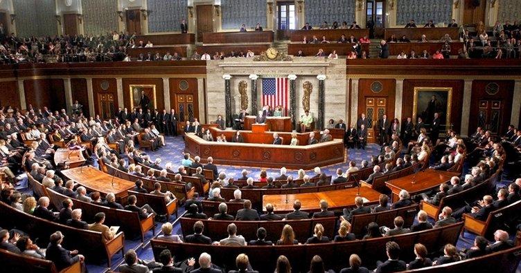 ABD Kongresi Trump'ın yaptırım yetkisini devralmaya hazırlanıyor