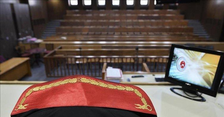 FETÖ 163 davada darbenin hesabını verdi