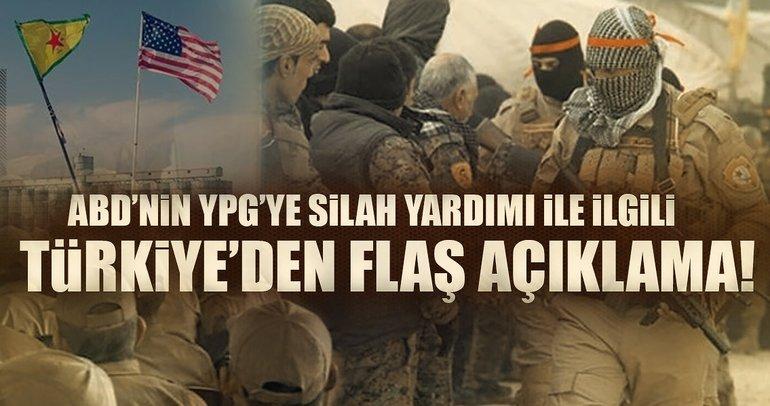 Dışişleri Bakanı Mevlüt Çavuşoğlu: Cumhurbaşkanımız Trump ile bizzat görüşecek