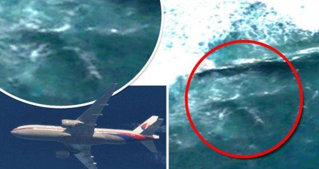 Kayıp Malezya uçağında sır perdesi aralanıyor