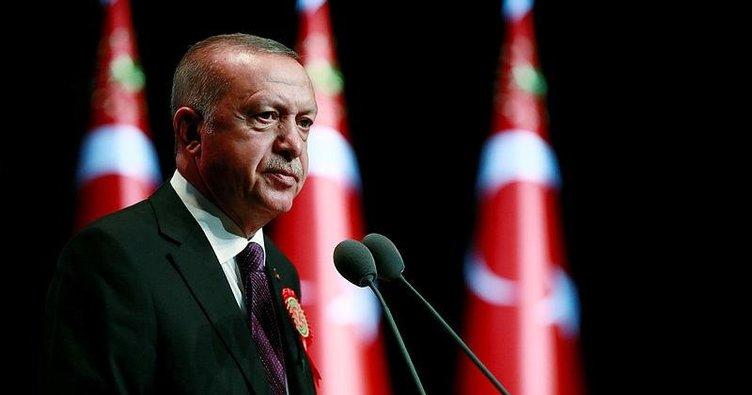 SON DAKİKA HABERİ: Başkan Recep Tayyip Erdoğan'dan 'Yeni Anayasa' açıklaması! 84 milyon vatandaşımızı kucaklamalıdır