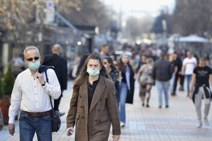 SON DAKİKA   13-14 Mart bu hafta sonu sokağa çıkma yasağı var mı? Sokağa çıkma yasağı kalkan iller!