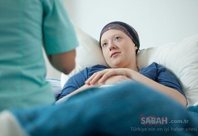 Günde 1 yemek kaşığı ile kanserden korunun!