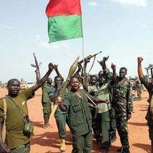 Sudan'da kabile çatışması: Tam 170 kişi...