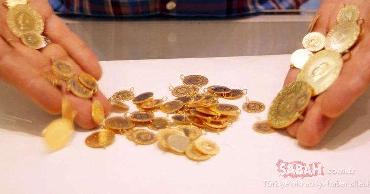 Canlı ve güncel altın fiyatları son dakika: 11 Haziran Bugün 22 ayar bilezik, tam, yarım, cumhuriyet, gram ve çeyrek altın fiyatları ne kadar, kaç TL?