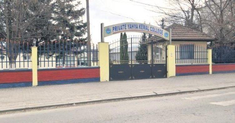 Bir FETÖ okulu daha kapatıldı