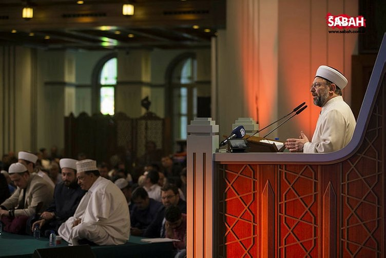 Miraç Kandili'nin manevi coşkusuyla yurdun her yerinde camiler doldu taştı!