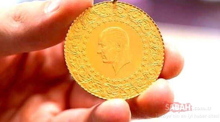 Gram altın fiyatı bugün ne kadar oldu? 6 Kasım 2020 Gram altın canlı alış satış fiyatı!
