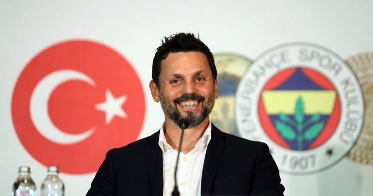 Fenerbahçe Teknik Direktörü Erol Bulut'tan 29. şampiyonluk sözleri!