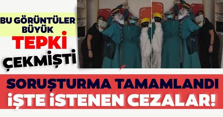 Son dakika: Ankara Keçiören'de sağlık çalışanlarına saldırı olayında yeni gelişme!