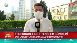 Fenerbahçe'de Hasan Ali'nin alternatifi Umut Meraş