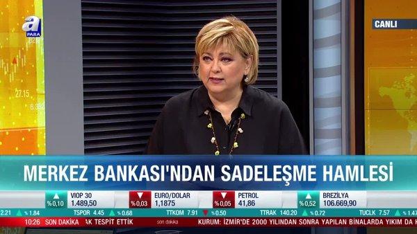 Ekonomist Belgin Maviş: Merkez Bankası öngörülebirliği artırdı