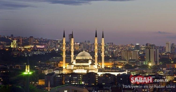 2021 Diyanet takvimi ile Üç aylar ne zaman başlıyor? Receb, Şaban ve Ramazan ayı ne zaman, hangi tarihte?
