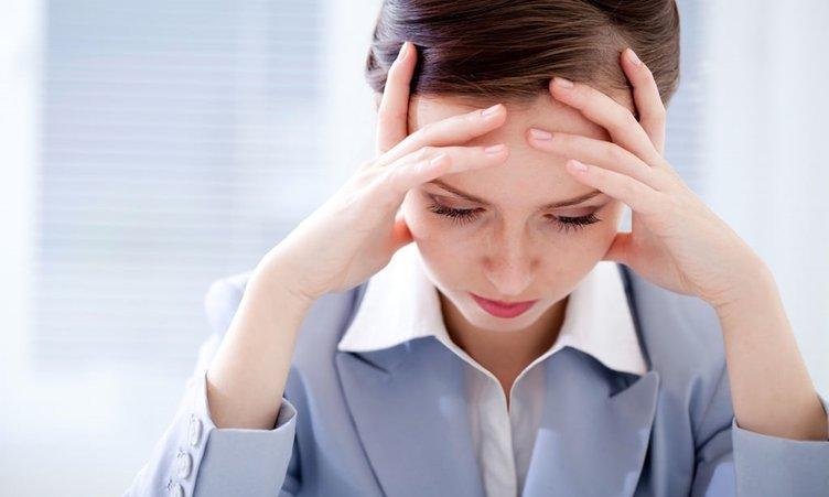 Stresi azaltan besinler