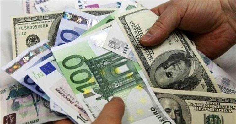 Dolar ve euro ne kadar? (15 Kasım 2017)