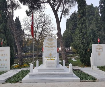 Efsaneye son veda... Naim Süleymanoğlu'nu...